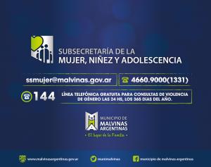 Subsecretaria de la Mujer Niñez y Adolescencia Contactos Facebook-01-01