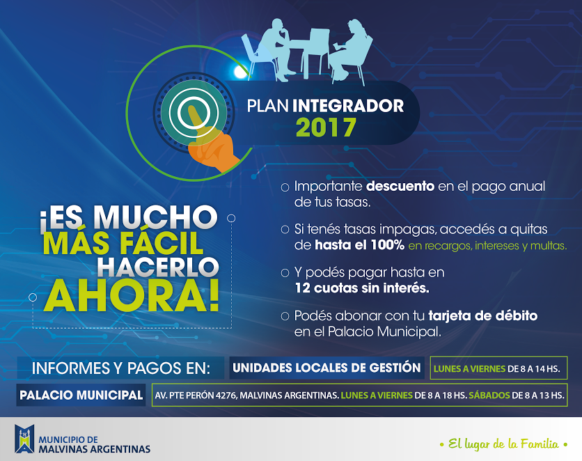 plan de pago 2017