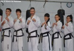 Malvinenses al mundial de taekwondo
