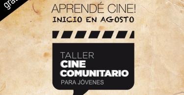 taller cine comunitario