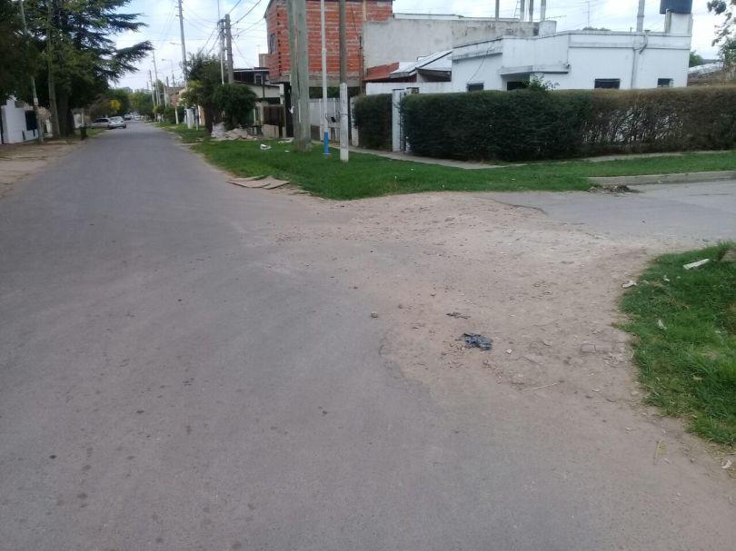 calle Cabildo - Villa de Mayo