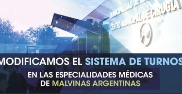 Horarios Centro Municipal de Cirugia Robotica 01-
