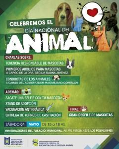 Día del Animal