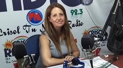 gisela radio crisol2
