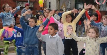 Festejos día del niño