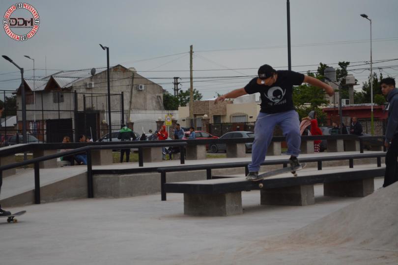 Plaza Mailín