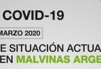 estado malvinas argentinas - coronavirus - encabezado